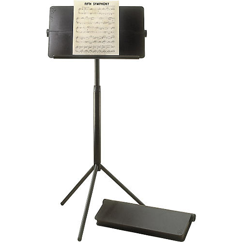 Petersen Folding Music Stand Condition 1 - Mint