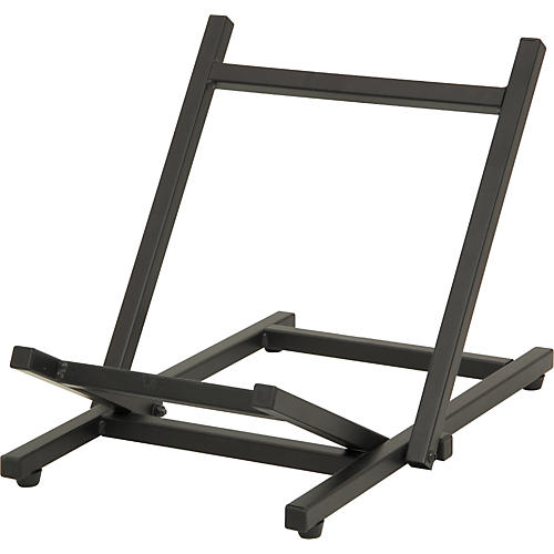 On-Stage Folding Tiltback Amp Stand