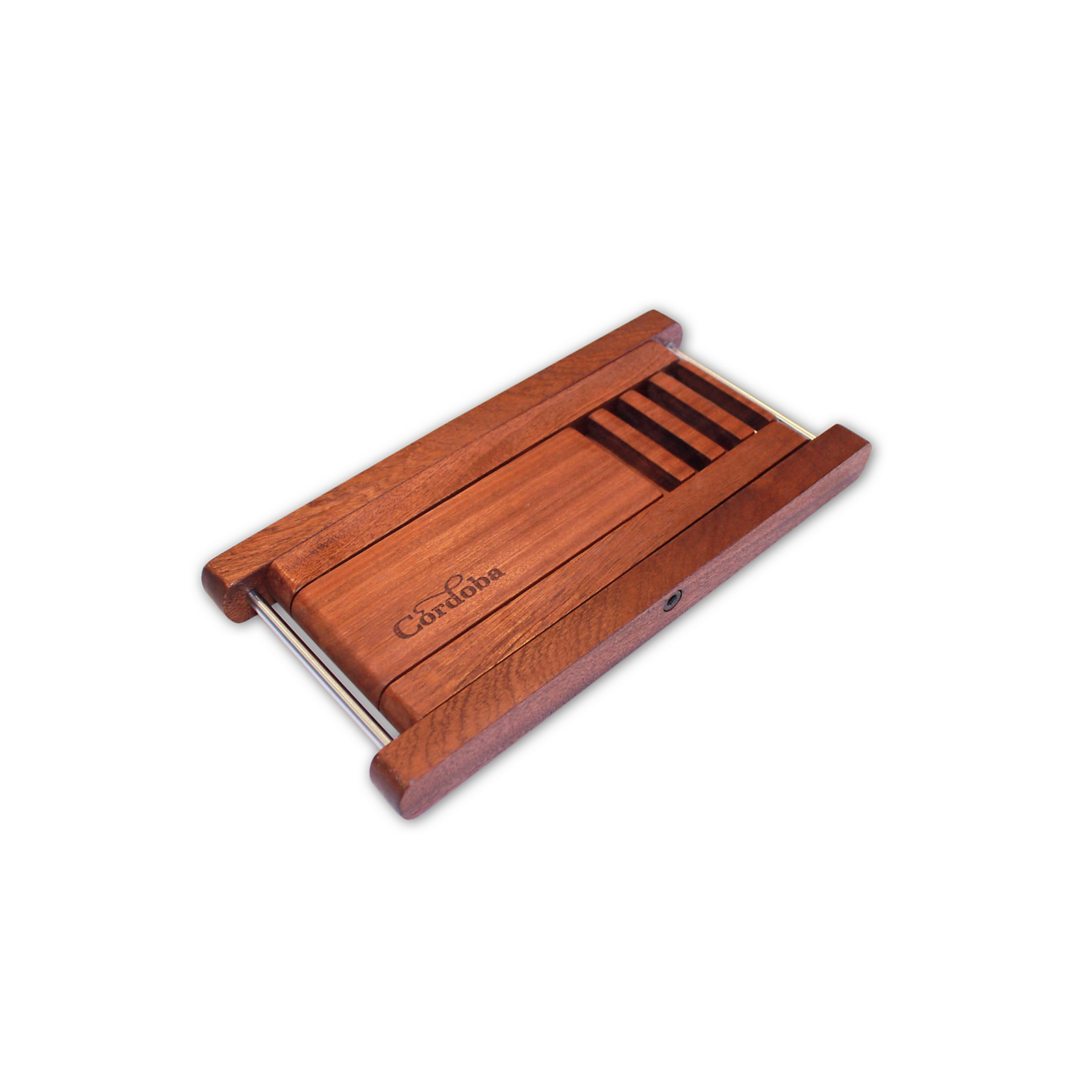 Cordoba Folding Wood Guitar Footstool