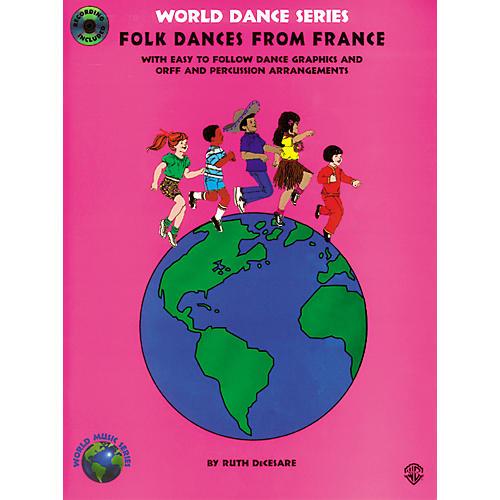 Alfred Folk Dances Of France