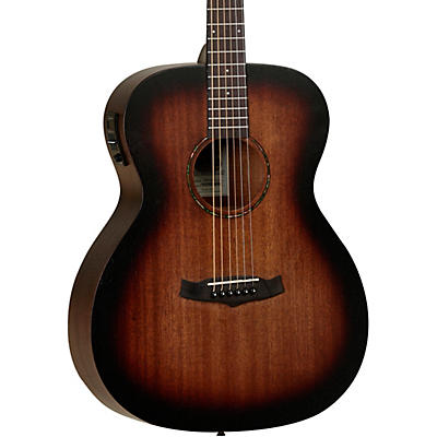 Tanglewood Folk Size, Mahogany Top Acoustic Electric Guitar
