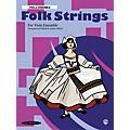 Summy-Birchard Folk Strings for Ensemble Viola Ensemble thumbnail
