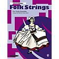 Summy-Birchard Folk Strings for Ensemble Violin Ensemble thumbnail