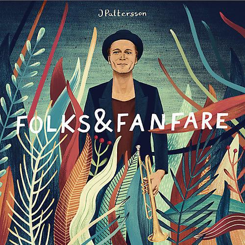 Alliance Folks & Fanfare