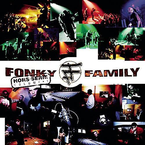 Alliance Fonky Family - Hors Serie Vol 1