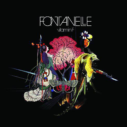 Alliance Fontanelle - Vitamin F