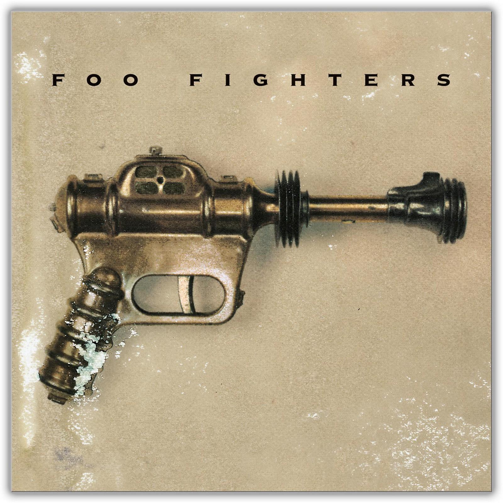 Sony Foo Fighters - Foo Fighters Vinyl LP