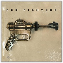 Foo Fighters - Foo Fighters Vinyl LP
