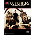 Alfred Foo Fighters - Guitar TAB Anthology Book thumbnail