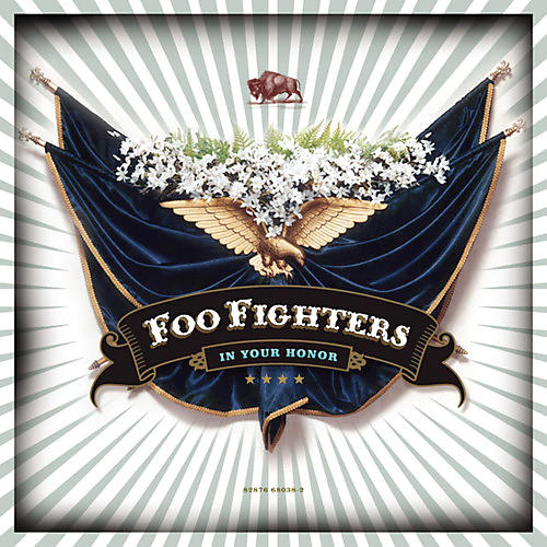Alliance Foo Fighters - In Your Honor