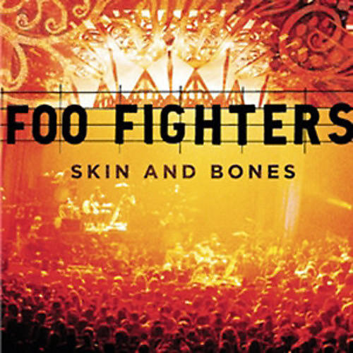 Alliance Foo Fighters - Skin and Bones