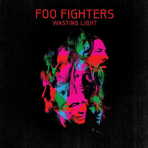 Alliance Foo Fighters - Wasting Light