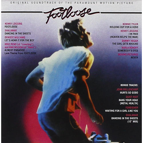 Alliance Footloose (Original Soundtrack)