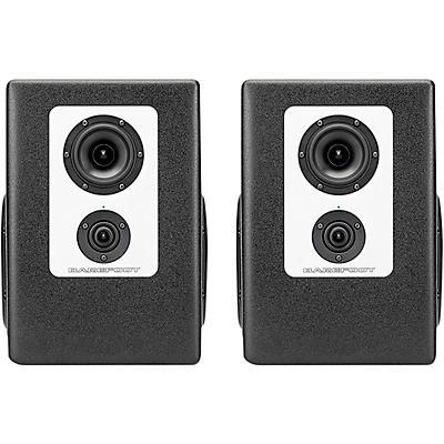 "Barefoot Sound Footprint01 8"" 3-Way Powered Studio Monitors (Pair)"