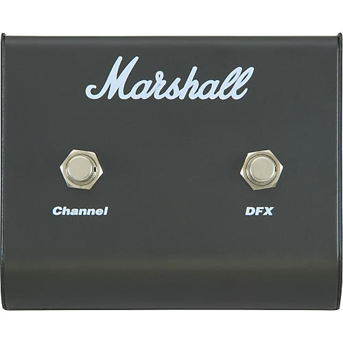 Marshall Footswitch for MG100HDFX and MG250DFX