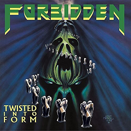 Alliance Forbidden - Twisted Into Form