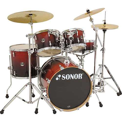 Sonor Force 2007 Studio 1 Shell Pack
