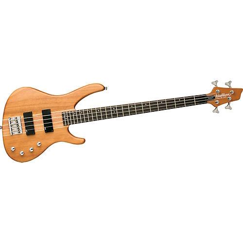 washburn force 4 string bass guitar musician 39 s friend. Black Bedroom Furniture Sets. Home Design Ideas