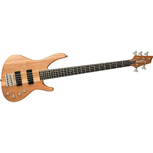 washburn force 5 string bass musician 39 s friend