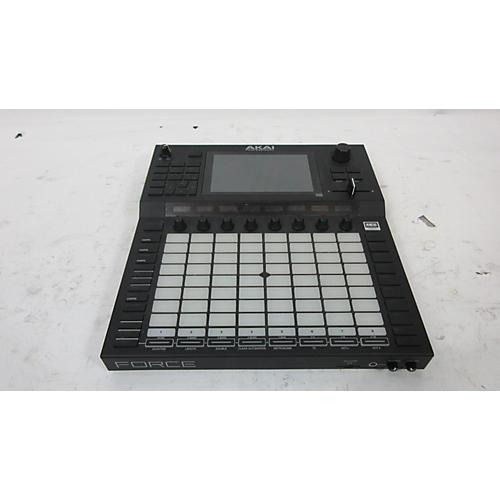 Force MIDI Controller