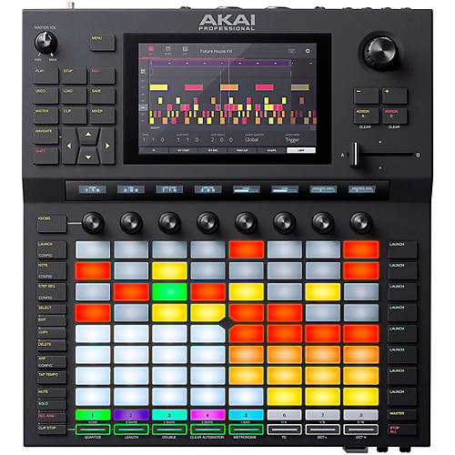 Akai Professional Force Music Production System Condition 1 - Mint