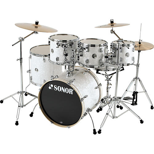 Sonor Force Special Edition Standard 6pc Drum Set with 10