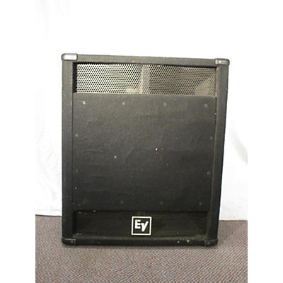 Electro-Voice Force Unpowered Subwoofer
