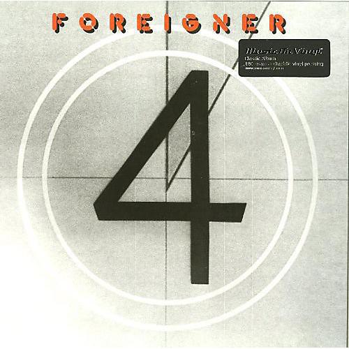 Alliance Foreigner - 4