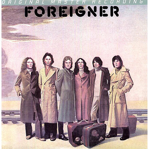 Alliance Foreigner - Foreigner