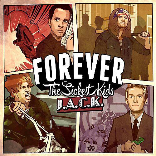 Alliance Forever the Sickest Kids - J.A.C.K.