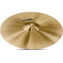Paiste Formula 602 Heavy Crash Cymbal