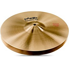 Paiste Formula 602 Heavy Hi-Hat Cymbals