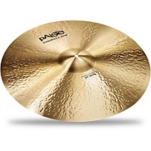 Open Box Paiste Formula 602 Modern Essentials Ride