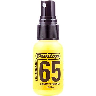 Dunlop Formula 65 Ultimate Lemon Oil - 1oz