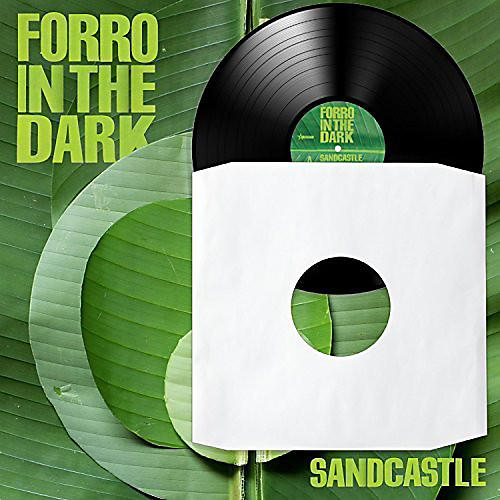 Alliance Forro in the Dark - Sandcastle