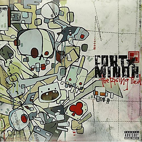 Alliance Fort Minor - The Rising Tied