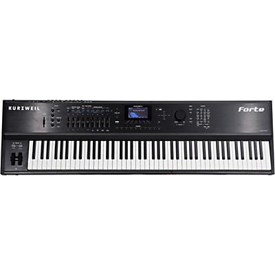 Kurzweil Forte 88-Key Stage Piano