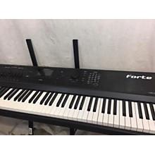 Kurzweil Forte 88 Keyboard Workstation