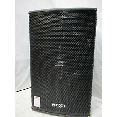 Fender Fortis Powered Speaker