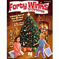 Hal Leonard Forty Winks 'Til Christmas (A Holiday Musical That Will Keep You Awake!) REPRO PAK by John Higgins thumbnail