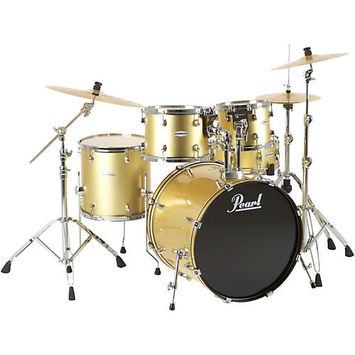 Pearl Forum 5-Piece Standard Shell Pack