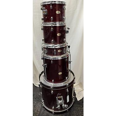 Pearl Forum Drum Kit