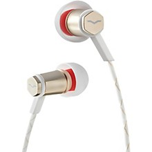 Forza Metallo In-Ear Headphones (Android) Rose Gold