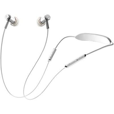 V-MODA Forza Metallo Wireless Bluetooth In-Ear Headphones