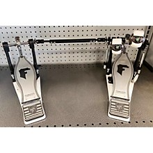 SJC Drums Foundation Double Bass Drum Pedal