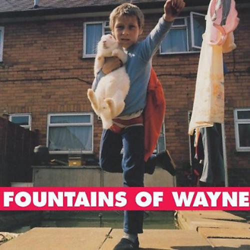 Alliance Fountains of Wayne - Fountains of Wayne