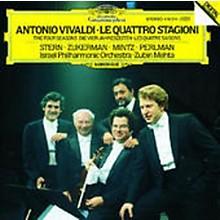 Four Seasons / Mozart