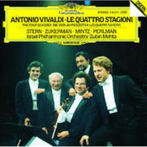 Alliance Four Seasons / Mozart
