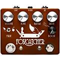 CopperSound Pedals Foxcatcher Overdrive/Boost Effects Pedal thumbnail