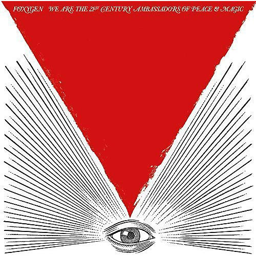 Alliance Foxygen - We Are The 21st Century Ambassadors Of Peace and Magic